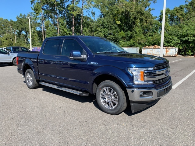 2019 F-150 SuperCrew Cab 4x2, Pickup #KKF09989 - photo 3