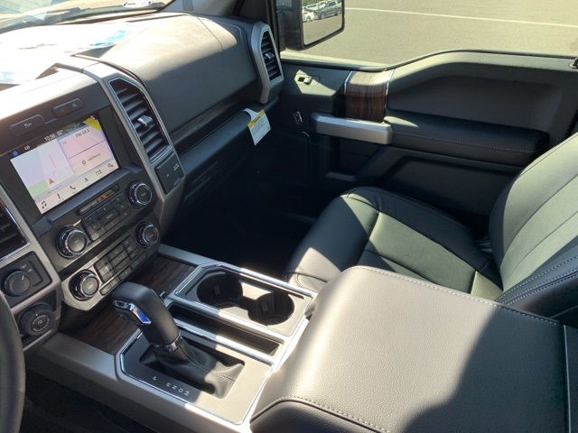2019 F-150 SuperCrew Cab 4x2, Pickup #KKF09989 - photo 24