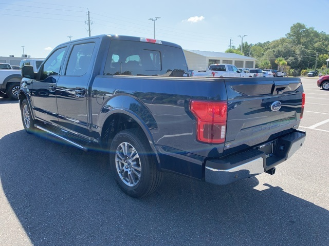 2019 F-150 SuperCrew Cab 4x2, Pickup #KKF09989 - photo 27