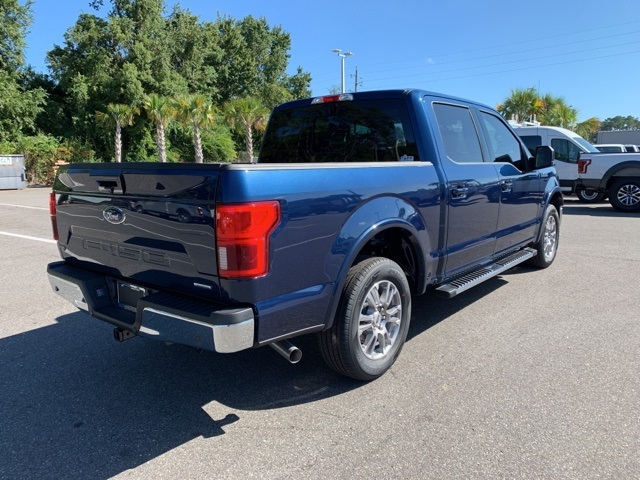 2019 F-150 SuperCrew Cab 4x2, Pickup #KKF09989 - photo 2