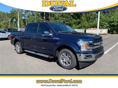 2019 F-150 SuperCrew Cab 4x2, Pickup #KKF09989 - photo 1