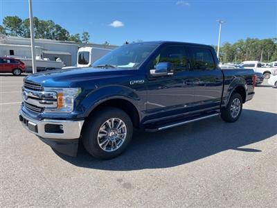2019 F-150 SuperCrew Cab 4x2, Pickup #KKF09989 - photo 5