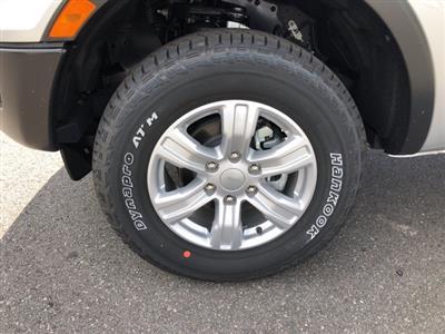2019 Ranger SuperCrew Cab 4x4, Pickup #KLA26195 - photo 7