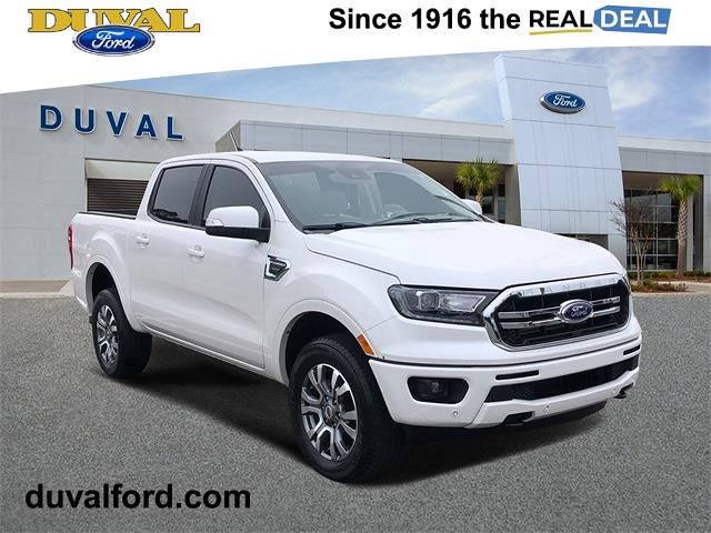 2019 Ranger SuperCrew Cab 4x2,  Pickup #KLA31372 - photo 1