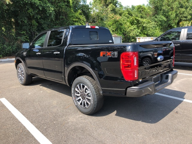 2019 Ranger SuperCrew Cab 4x4, Pickup #KLA40308 - photo 13