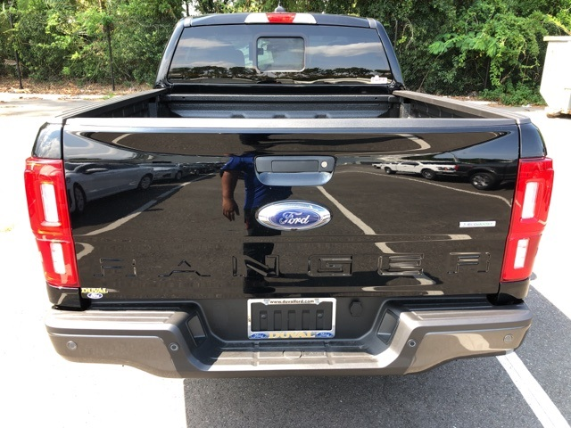 2019 Ranger SuperCrew Cab 4x4, Pickup #KLA40308 - photo 14