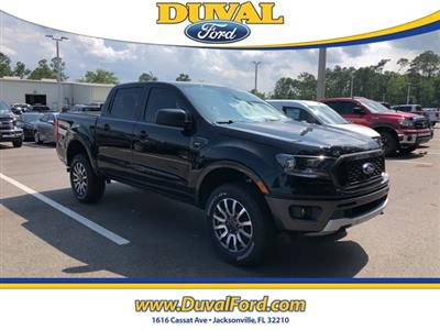 2019 Ranger SuperCrew Cab 4x4, Pickup #KLA40308 - photo 1