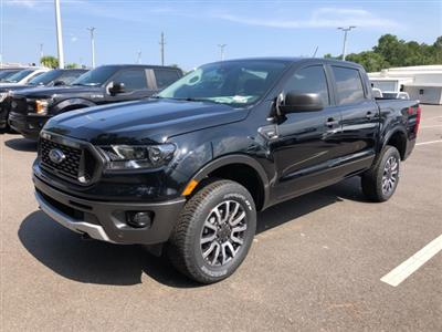 2019 Ranger SuperCrew Cab 4x4, Pickup #KLA40308 - photo 4