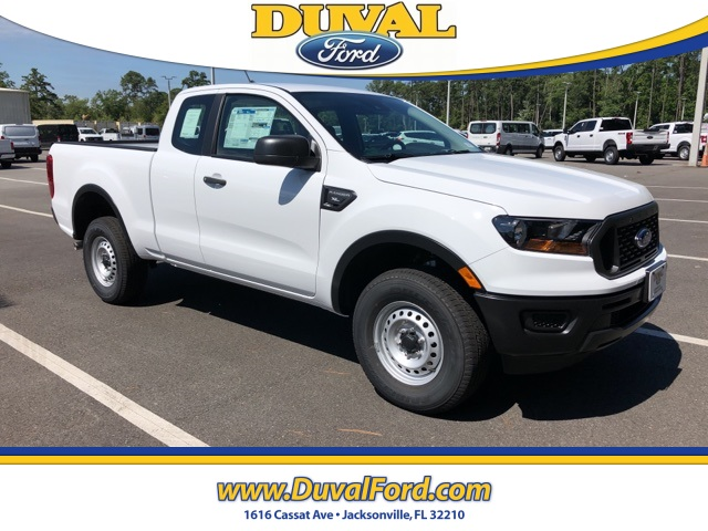 2019 Ranger Super Cab 4x2,  Pickup #KLA53509 - photo 1