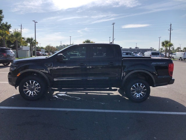 2019 Ranger SuperCrew Cab 4x2, Pickup #KLA66082 - photo 36