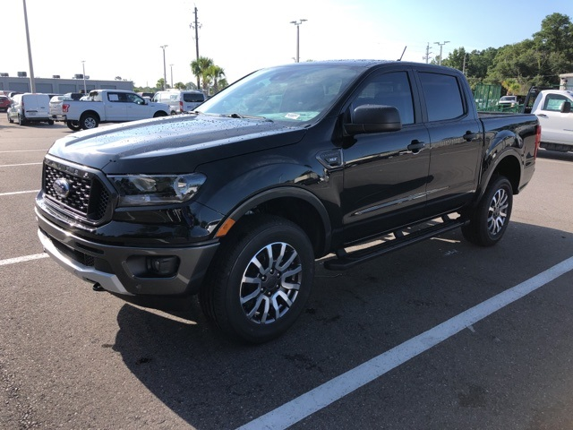 2019 Ranger SuperCrew Cab 4x2, Pickup #KLA66082 - photo 5