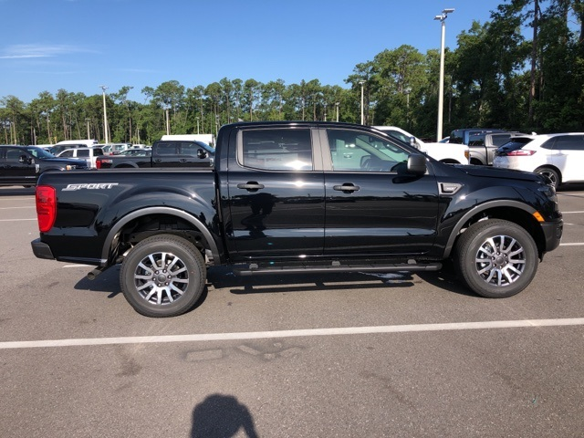 2019 Ranger SuperCrew Cab 4x2, Pickup #KLA66082 - photo 41