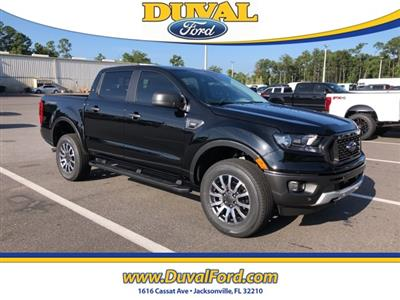 2019 Ranger SuperCrew Cab 4x2, Pickup #KLA66082 - photo 1