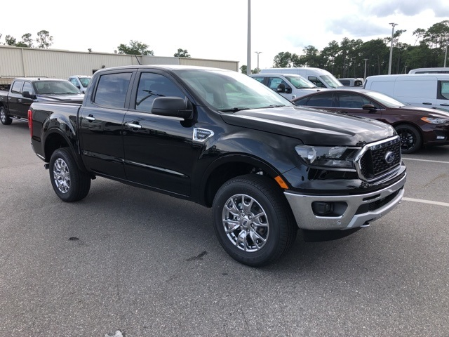 2019 Ranger SuperCrew Cab 4x2, Pickup #KLA66083 - photo 3