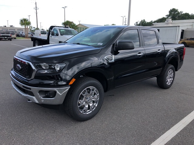 2019 Ranger SuperCrew Cab 4x2, Pickup #KLA66083 - photo 6