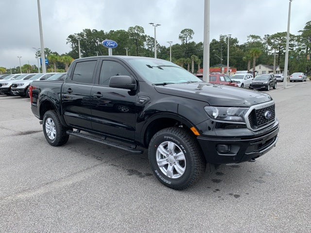 2019 Ranger SuperCrew Cab 4x4, Pickup #KLA66084 - photo 3