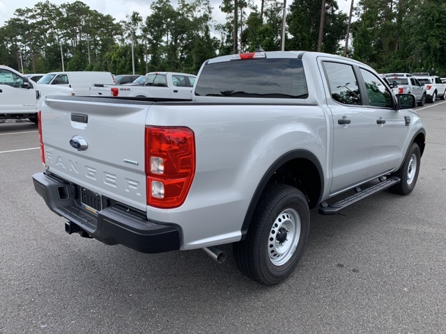 2019 Ranger SuperCrew Cab 4x2, Pickup #KLA73726 - photo 1