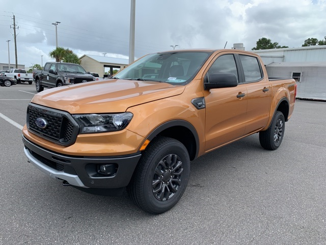 2019 Ranger SuperCrew Cab 4x2, Pickup #KLA80219 - photo 4