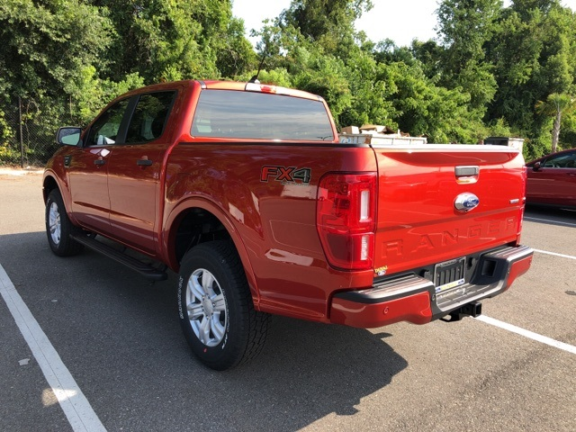 2019 Ranger SuperCrew Cab 4x4,  Pickup #KLA91074 - photo 28
