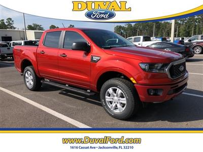 2019 Ranger SuperCrew Cab 4x4,  Pickup #KLA91074 - photo 1