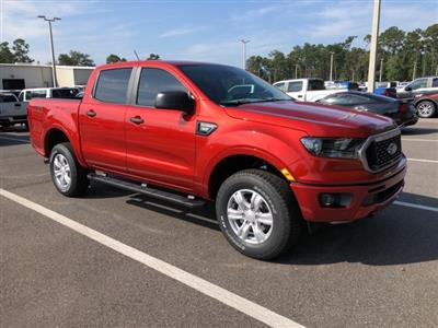 2019 Ranger SuperCrew Cab 4x4,  Pickup #KLA91074 - photo 6