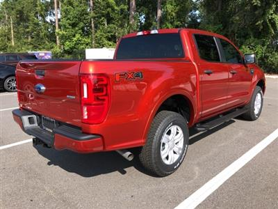 2019 Ranger SuperCrew Cab 4x4,  Pickup #KLA91074 - photo 2