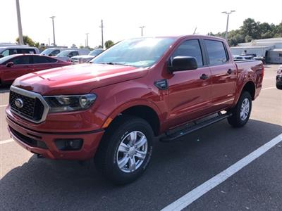 2019 Ranger SuperCrew Cab 4x4,  Pickup #KLA91074 - photo 4