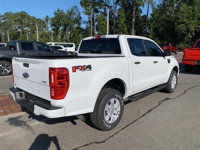 2019 Ranger SuperCrew Cab 4x4, Pickup #KLA91075 - photo 2