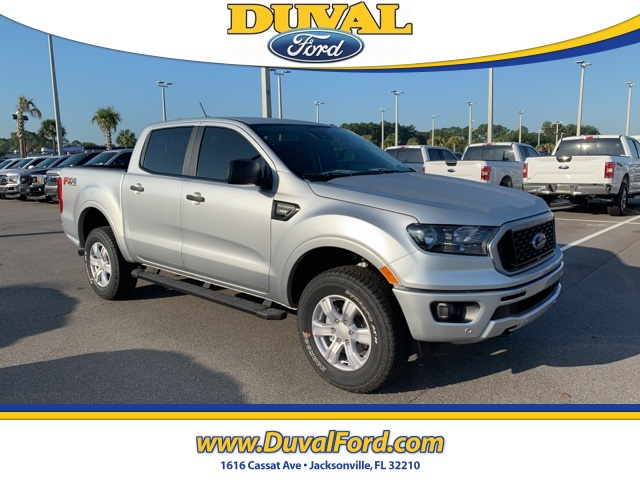 2019 Ranger SuperCrew Cab 4x4, Pickup #KLA93104 - photo 1
