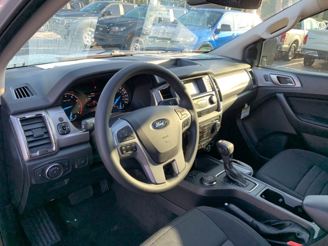 2019 Ranger SuperCrew Cab 4x4, Pickup #KLA93104 - photo 12