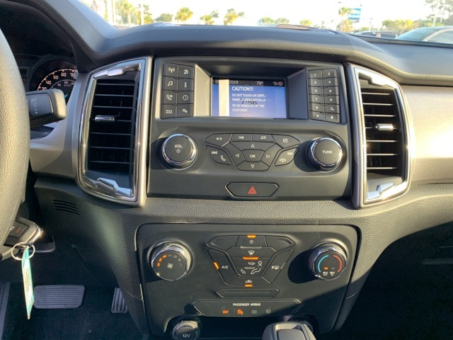 2019 Ranger SuperCrew Cab 4x4, Pickup #KLA93104 - photo 15