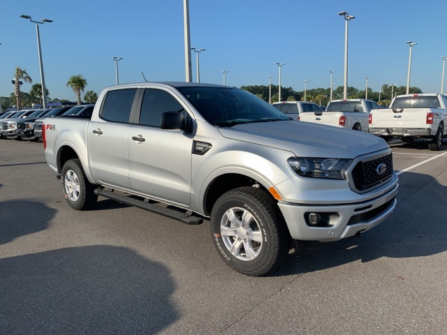 2019 Ranger SuperCrew Cab 4x4, Pickup #KLA93104 - photo 3