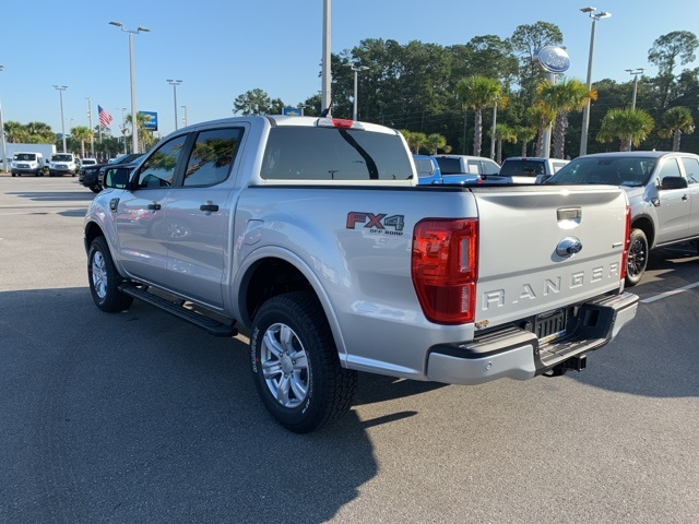2019 Ranger SuperCrew Cab 4x4, Pickup #KLA93104 - photo 24
