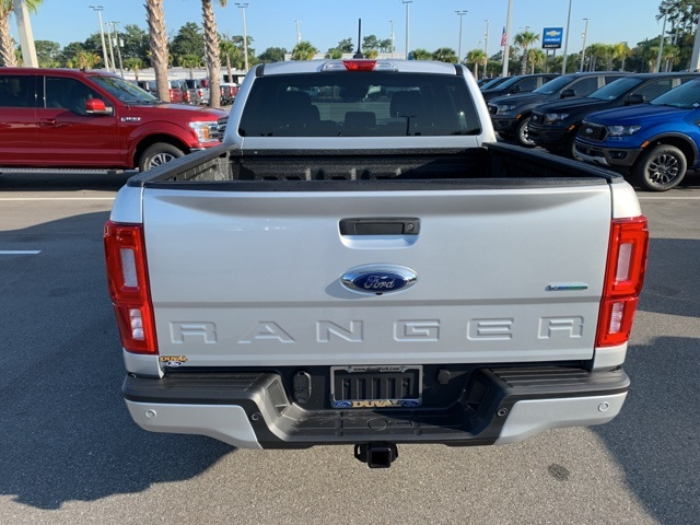2019 Ranger SuperCrew Cab 4x4, Pickup #KLA93104 - photo 25