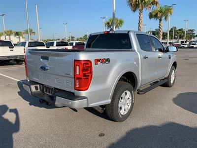 2019 Ranger SuperCrew Cab 4x4, Pickup #KLA93104 - photo 2