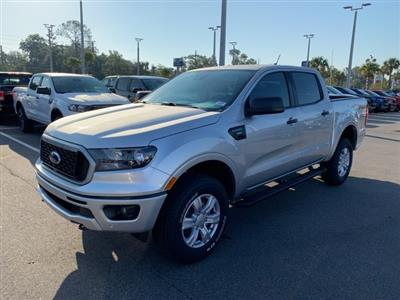 2019 Ranger SuperCrew Cab 4x4, Pickup #KLA93104 - photo 5