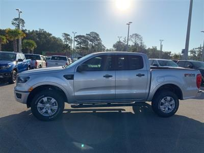 2019 Ranger SuperCrew Cab 4x4, Pickup #KLA93104 - photo 6