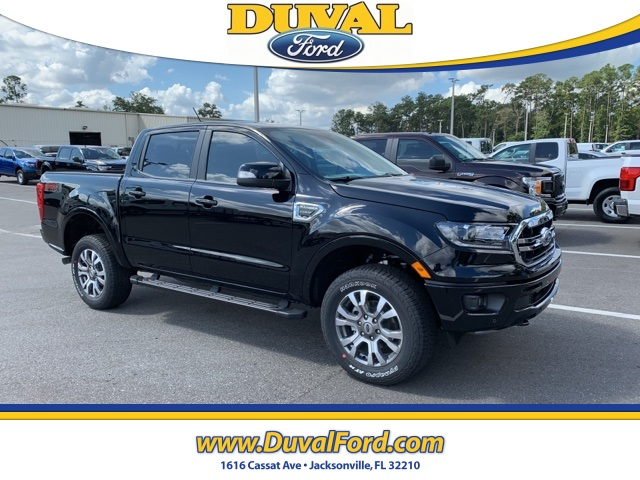 2019 Ranger SuperCrew Cab 4x4, Pickup #KLB00612 - photo 1