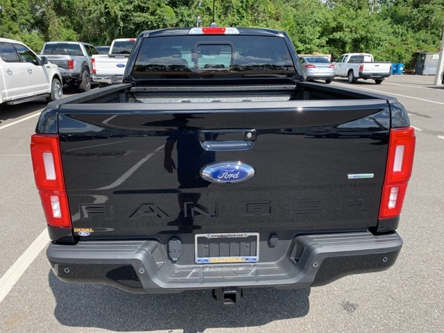 2019 Ranger SuperCrew Cab 4x4, Pickup #KLB00612 - photo 28