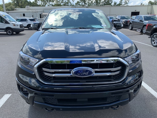 2019 Ranger SuperCrew Cab 4x4, Pickup #KLB00612 - photo 4