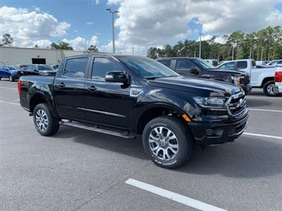 2019 Ranger SuperCrew Cab 4x4, Pickup #KLB00612 - photo 3