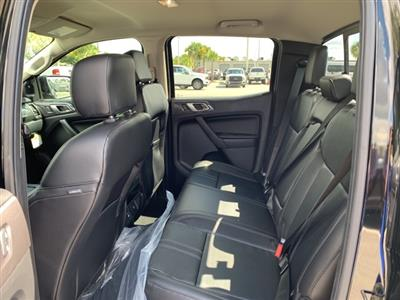 2019 Ranger SuperCrew Cab 4x4, Pickup #KLB00612 - photo 24