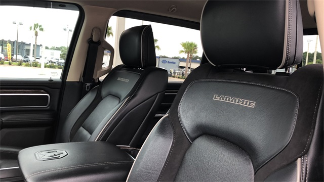 2019 Ram 1500 Crew Cab 4x2, Pickup #KN502906 - photo 12