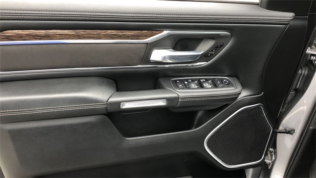 2019 Ram 1500 Crew Cab 4x2, Pickup #KN502906 - photo 15