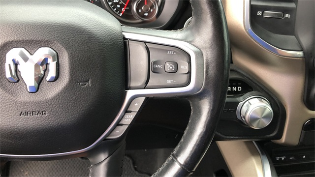 2019 Ram 1500 Crew Cab 4x2, Pickup #KN502906 - photo 19