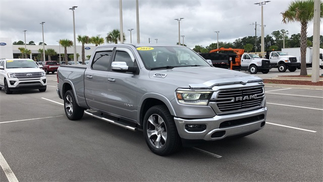 2019 Ram 1500 Crew Cab 4x2, Pickup #KN502906 - photo 3
