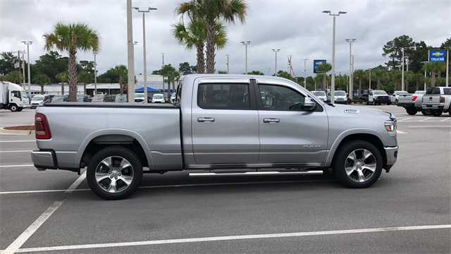2019 Ram 1500 Crew Cab 4x2, Pickup #KN502906 - photo 29