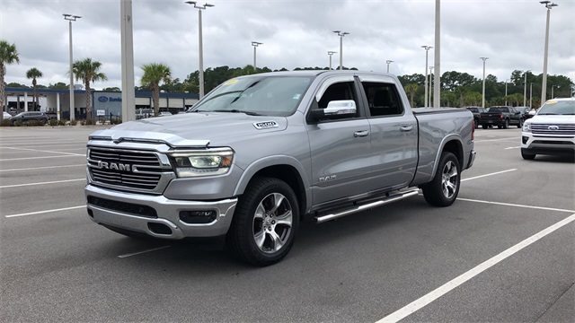 2019 Ram 1500 Crew Cab 4x2, Pickup #KN502906 - photo 6