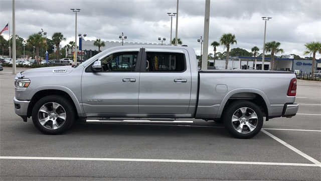 2019 Ram 1500 Crew Cab 4x2, Pickup #KN502906 - photo 7