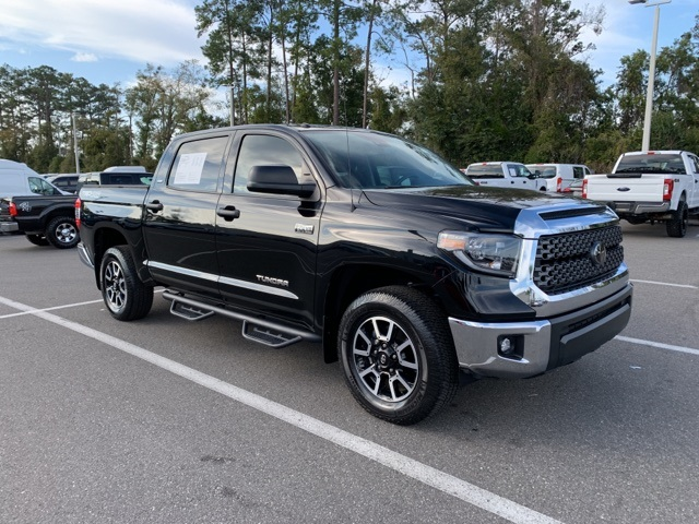 2019 Tundra Crew Cab 4x4, Pickup #KX791630 - photo 4